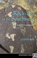 Rock Art of the Southwest