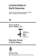 Extinction Events in Earth History