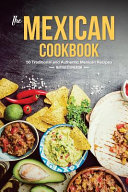 The Mexican Cookbook Book PDF