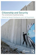 Citizenship and Security