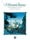 A Christmas Fantasy Pdf/ePub eBook