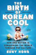 The Birth of Korean Cool Pdf/ePub eBook