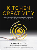 Kitchen Creativity [Pdf/ePub] eBook