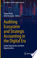 Auditing Ecosystem and Strategic Accounting in the Digital Era