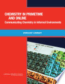 Chemistry in Primetime and Online Book