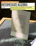 HarperCollins College Outline Intermediate Algebra