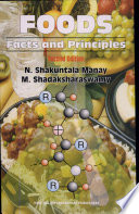 Food  Facts And Principles Book