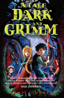 A Tale Dark and Grimm Book