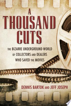 Free Download A Thousand Cuts PDF - Writers Club