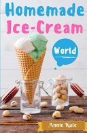 Homemade Ice Cream World