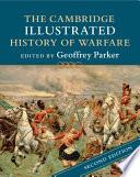 The Cambridge Illustrated History of Warfare Book