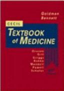 Cecil Textbook Of Medicine Book PDF