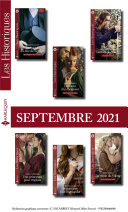 Pdf Pack mensuel Les Historiques : 6 romans (Septembre 2021) Telecharger