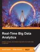Real-Time Big Data Analytics