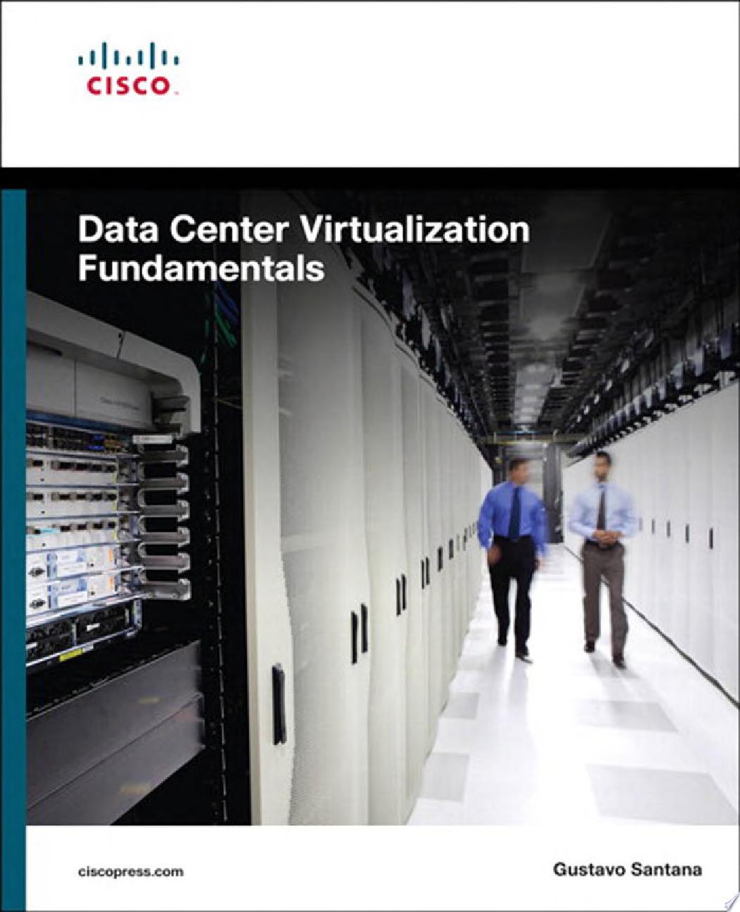 Data Center Virtualization Fundamentals