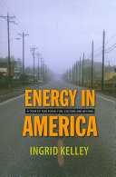 Energy in America Book