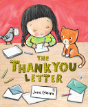 The Thank You Letter Book PDF