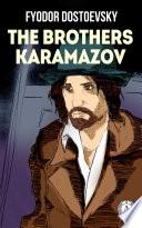 The Brothers Karamazov  Illustrated edition