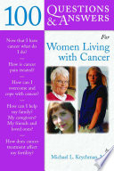 100 Questions Answers For Women Living With Cancer