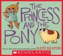The Princess and the Pony [Pdf/ePub] eBook
