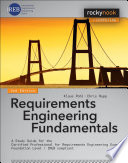 Requirements Engineering Fundamentals  2nd Edition Book