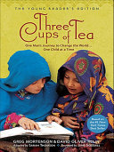 Three Cups of Tea: Young Readers Edition Pdf/ePub eBook