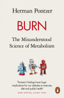 Burn Pdf/ePub eBook
