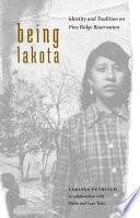 Being Lakota
