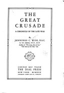 The Great Crusade