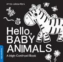 Hello  Baby Animals