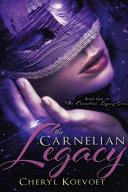 The Carnelian Legacy Pdf/ePub eBook