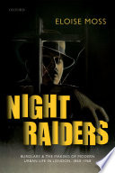 Night Raiders Book