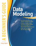 Data Modeling  A Beginner s Guide