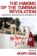 Making of the Tunisian Revolution Pdf/ePub eBook