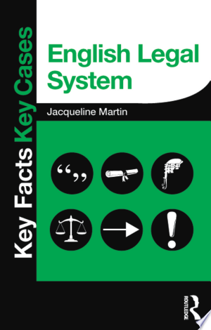 Download English Legal System Free Books - Dlebooks.net