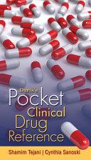 Davis's Pocket Clinical Drug Reference