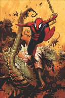 Spider Man The Gauntlet The Complete Collection