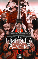 Pdf The Umbrella Academy: Apocalypse Suite #1