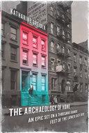 The Archaeology of Home Pdf/ePub eBook