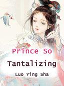 Pdf Prince So Tantalizing