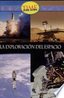 Exploración espacial: Fluent Plus (Nonfiction Readers)