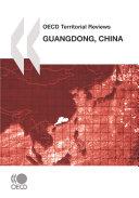 OECD Territorial Reviews: Guangdong, China 2010 Pdf/ePub eBook