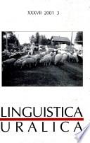 2001 - Vol. 37, No. 3
