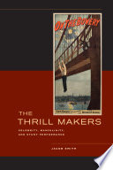 The Thrill Makers Book PDF