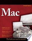 Mac Bible Book