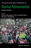 The Wiley Blackwell Companion to Social Movements Pdf/ePub eBook