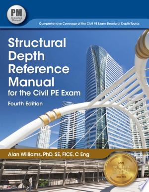 Download Structural Depth Reference Manual for the Civil PE Exam, Fourth Edition Free Books - Reading Best Books For Free 2018