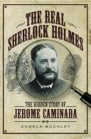 The Real Sherlock Holmes Pdf/ePub eBook