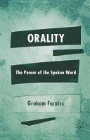 Orality