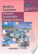 World In Transition Book PDF